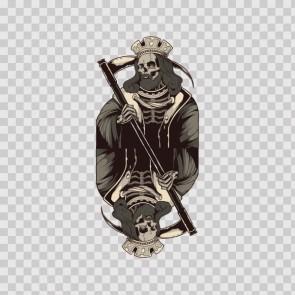 Poker Death 12487