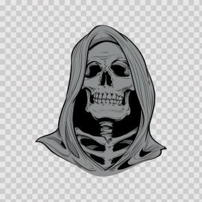 Death Skull 12490