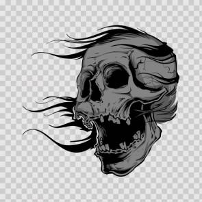 Death Skull 12491