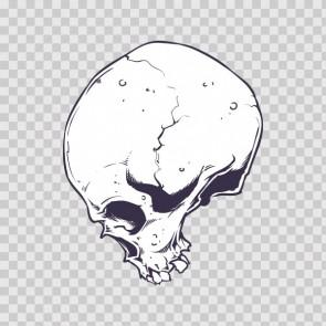 Death Skull 12493