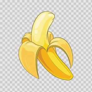 Banana 12495