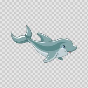Happy Dolphin 12700
