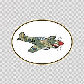 Second World War Aircraft 12726