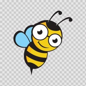 Little Cute Bee 12824