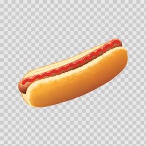Hot Dog 12832
