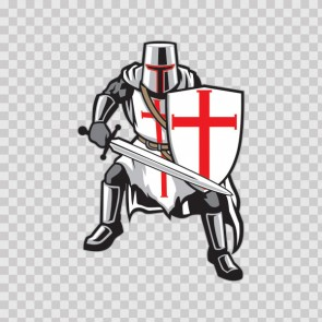 Knight Middle Age 12922