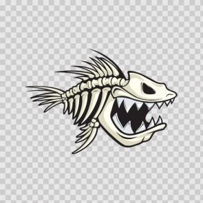 Fishbone 12928
