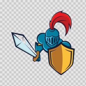 Knight Attack 12987