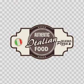 Italian Food 13055