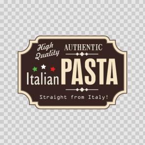 Italian Pasta 13056