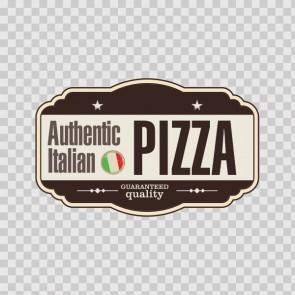 Italian Pizza 13057