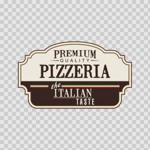 Italian Pizza 13058
