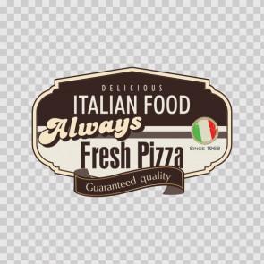 Italian Pizza 13059