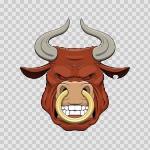 Bull Head 13060
