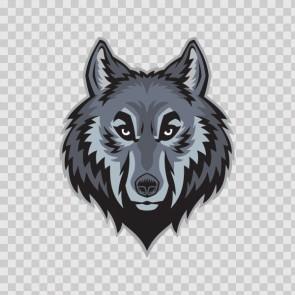 Wolf Head 13065