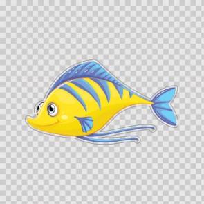 Coral Reef Fish 13078