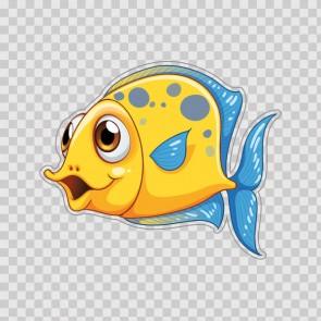Coral Reef Fish 13080