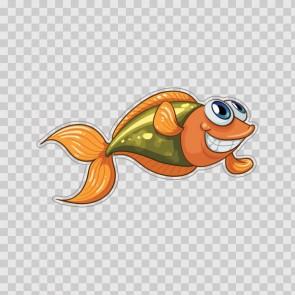 Coral Reef Fish 13081