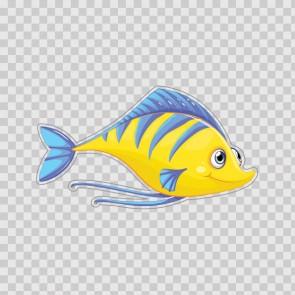 Coral Reef Fish 13082