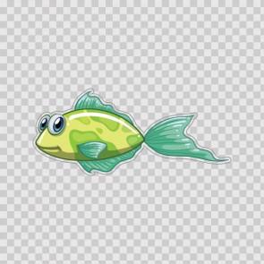 Coral Reef Fish 13083