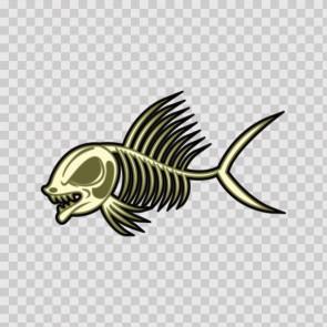 Fishbone 13165