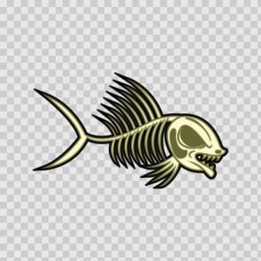 Fishbone 13166