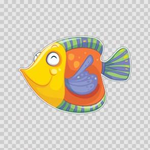 Coral Reef Fish 13174