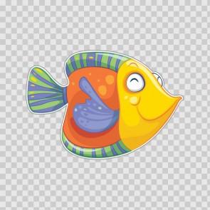 Coral Reef Fish 13175
