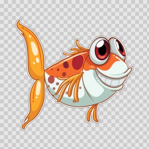 Coral Reef Fish 13178