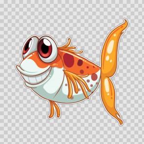 Coral Reef Fish 13179