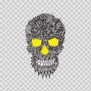 Keen Skull 13224