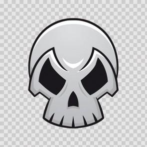 Graffiti Skull 13260