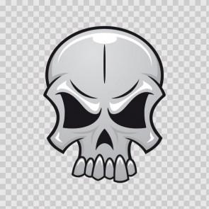 Graffiti Skull 13262