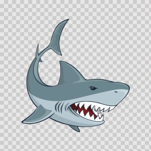 Shark Figure 13317