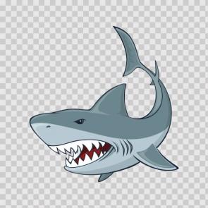 Shark Figure 13318