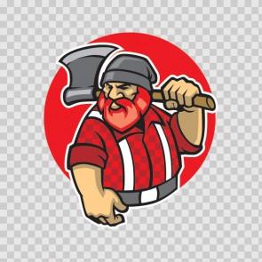 Lumberjack 13420