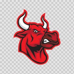 Red Bull Head 13430