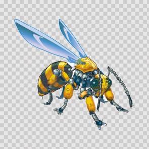 Robot Hornet Wasp 13444