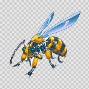 Robot Hornet Wasp 13445