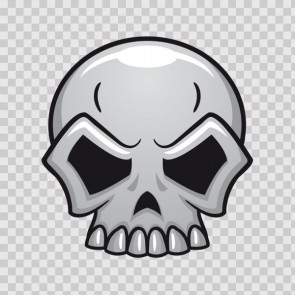 Graffiti Skull 13480