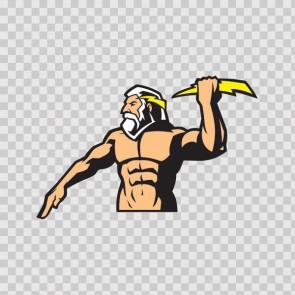 Zeus 13493