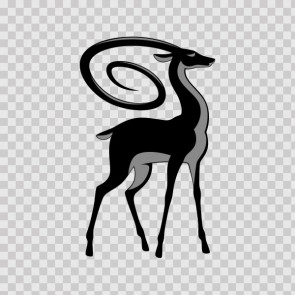 Fantasy Antilope 13741