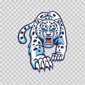 White Panther 13819