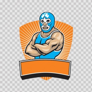 Mexican Wrestling 13824