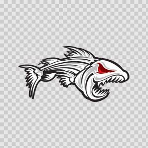 Fishbone Attack 13885