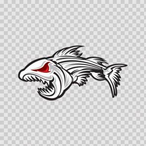 Fishbone Attack 13886