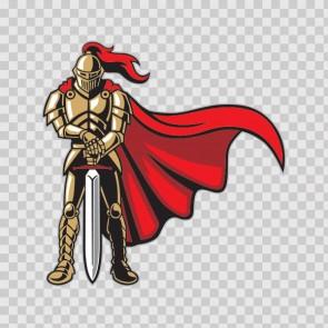 Knight Guard 13909