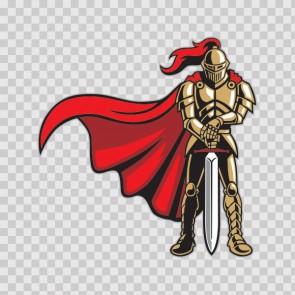 Knight Guard 13910