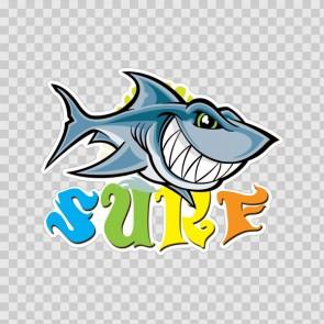 Surf Shark 13944