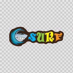 Surf Shark 13945
